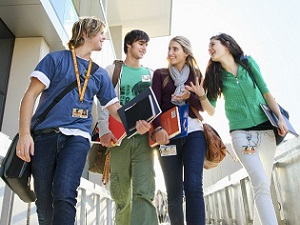 College & University ID Solutions at IDCardGroup.com