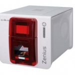 Read the Evolis Zenius card printer review