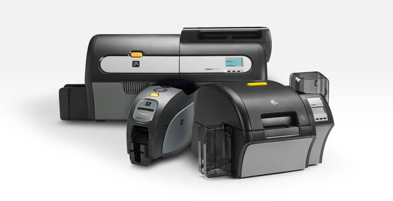 Zebra ZXP Series 3, Zebra ZXP Series 7, Zebra ZXP Series 9 ID Card Printers
