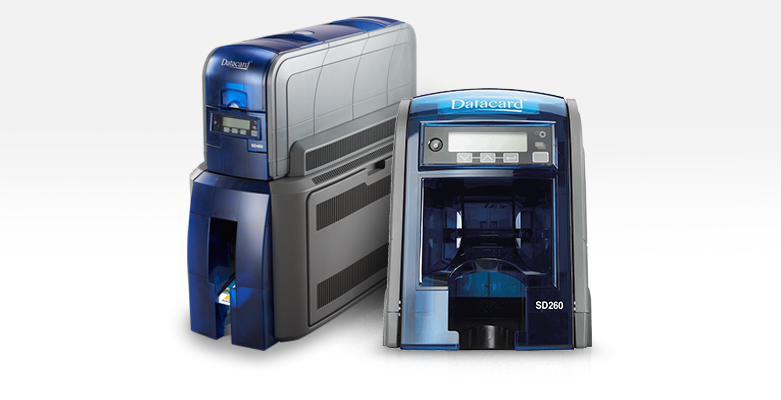 Datacard ID Card Printers and Supplies from ID Card Group