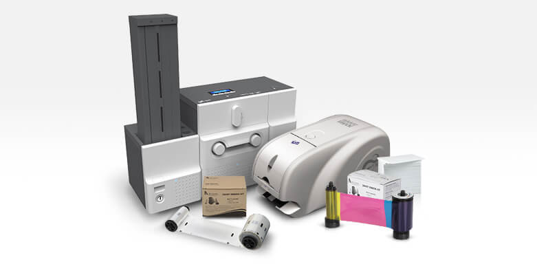 Shop IDP Printers and Supplies at ID Card Group