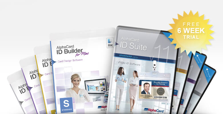 Free Six Week Software Trial For Alphacard Pc Mac Software