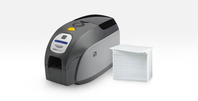 Zebra ZXP Series 3 ID Card Printers & Supplies from ID Card Group
