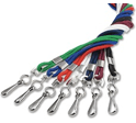 Specialty ID Card Lanyards