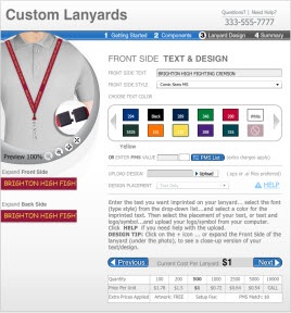 id card group blog custom design your lanyards online try the