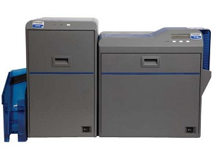 Datacard SR200 and SR300 Retransfer ID Card Printer