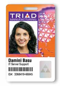 Should you print your own ID cards or have them printed for you - IDCardGroup.com