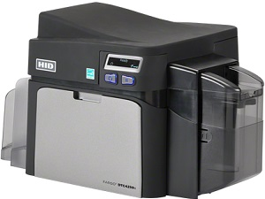 Read the Fargo DTC4250e printer review