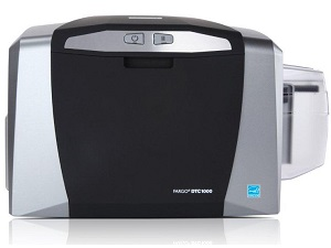 Read the Fargo DTC1000 printer review