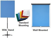 Digital Photo ID Camera Kit with Stands