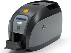 Read the Zebra ZXP1 ID card printer review