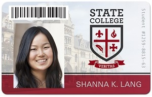 college ids College can bring excitement, challenges, and new responsibility learn what steps students can take to stay healthy and safe in college.