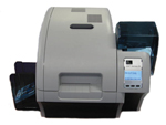Zebra ZXP Series 8 ID Card Printer