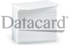 Datacard PVC Cards