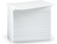 Generic PVC Cards