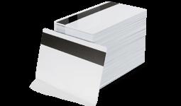 Magnetic Stripe PVC Cards-HiCo