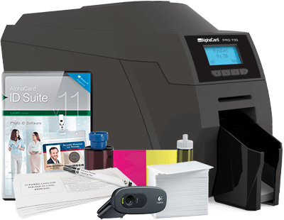 AlphaCard Printer Systems