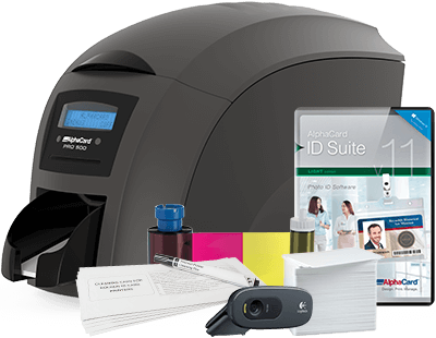 Most Popular ID Card Systems