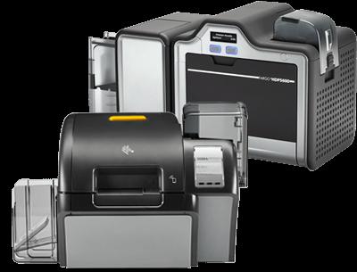 Retransfer Printers