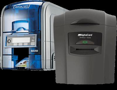 Single-Sided Printers