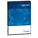 DataCard TruCredential Software