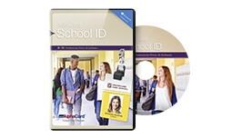 AlphaCard School ID Software