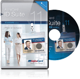 AlphaCard ID Suite Software