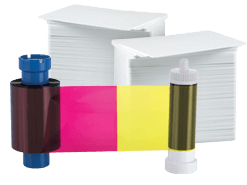 AlphaCard Color Printer Ribbons