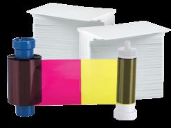 AlphaCard Color Printer Ribbons