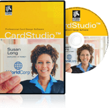 Zebra CardStudio Software