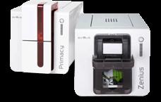 Evolis Printers
