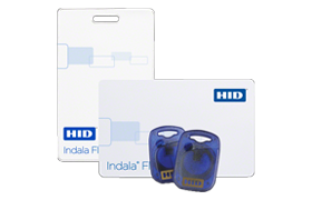 Indala Proximity Cards