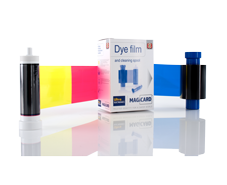 Magicard Color Ribbons