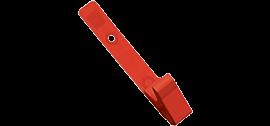 Plastic Strap Clips