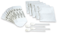 IDP Cleaning Supplies & Kits