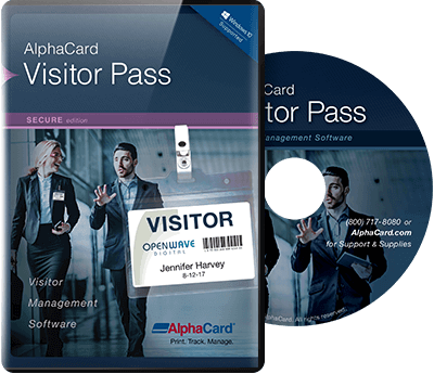 Visitor ID Software