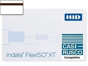 Casi-Rusco CXDUO - ISO Card w/Mag