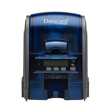 Id card printers find an id badge or plastic card printer datacard sd 160 price 995 reheart Images