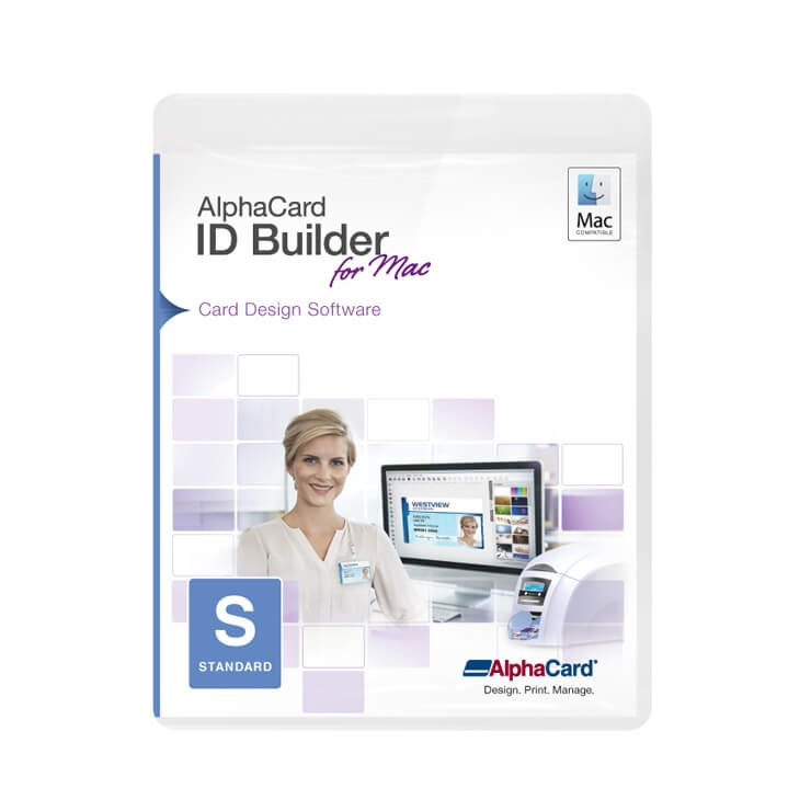 id card design software best badge software for designing photo ids
