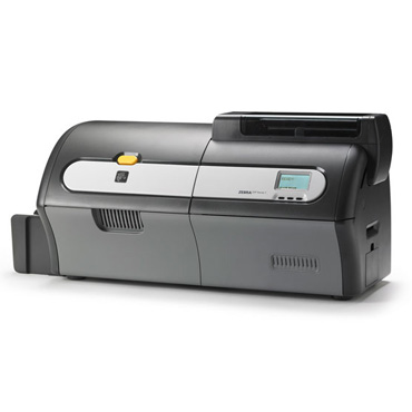 ID Card Printers Find An ID Badge Or Plastic Card Printer - Name badge printer