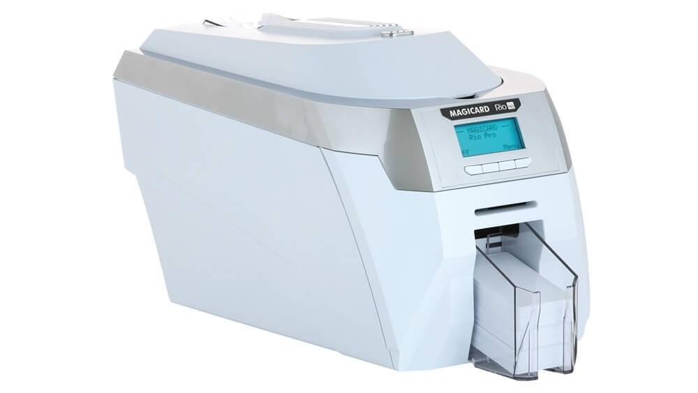Magicard Rio Pro Duo 2-Sided ID Card Printer
