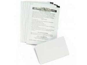 Zebra 105999-705 Abrasive Printhead Polishing Card