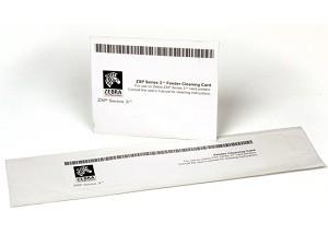Zebra 105999-101 - Cleaning Card Kit
