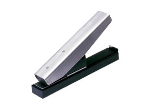 3943-2000 - Stapler Style Slot Punch w/Receptacle