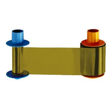 Fargo 45207 Printer Ribbon Gold