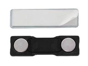 Magnalite Magnetic Badge Clip 5730-3010 - 50 pack