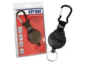 Heavy-Duty KeyBak SecureIt Gear Badge Reel