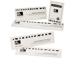 Zebra 105999-804 Printer & Laminator Cleaning Kit