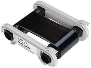 Evolis CBGR0500K Badgy Black Printer Ribbon