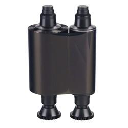 Evolis R2011 Black Printer Ribbon